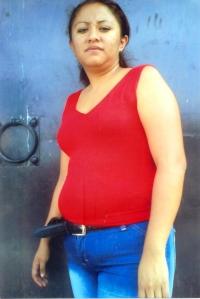 Laura Elizabeth Delgado